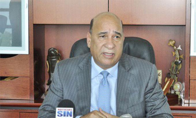 Bautista Rojas Gómez, uno de los coordinadores del proyecto de Fernández. Archivo