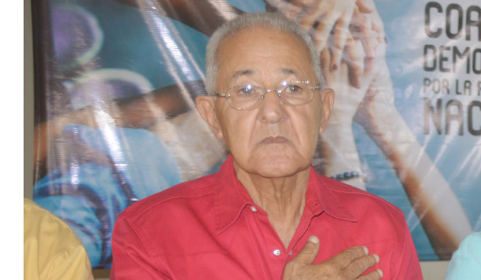 Rafael Chaljub Mejía