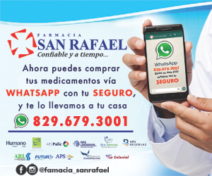 Farmacia San Rafael