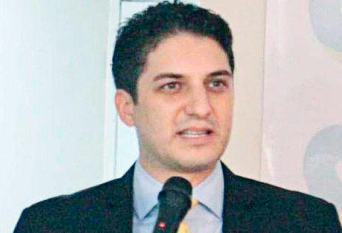 Lic. Gabriel García Núñez.