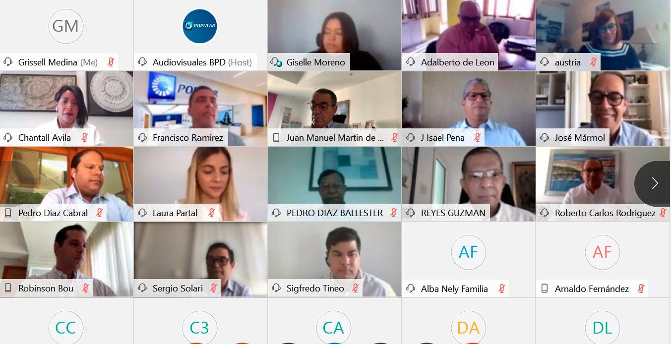 Popular fortalece su liderazgo digital con nuevos medios de pago y retiro