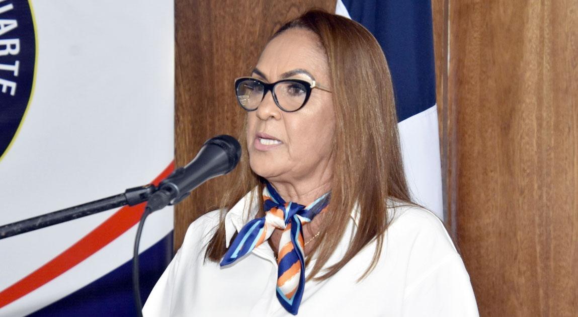 Licda. Ana Xiomara Cortés Marte