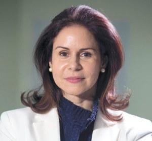 Lic. Laura Rodríguez Yangüela.