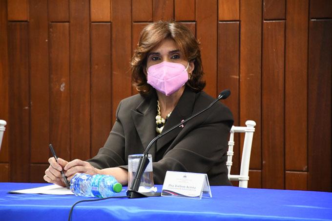 Autoridades de Salud informan baja letalidad del COVID-19 y aumento en disponibilidad de cama
