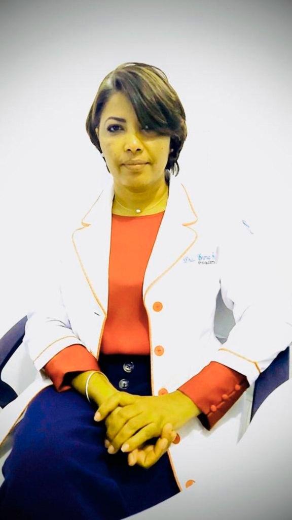 Enma Guzmán