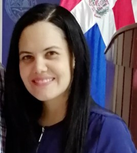 Imelda Díaz es docente en el Liceo Jualián Javier de Tenares.