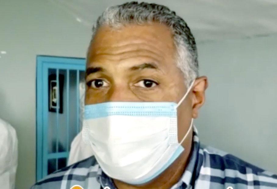Dr. Luis Rosario Socias