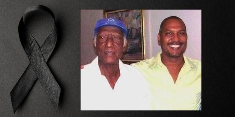 Fallece padre del secretario general CDP Francis De Leon