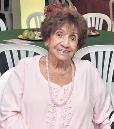 Dra. Argentina Minaya (Tina)