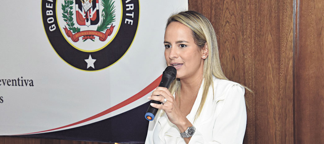 Katherine Pesantes