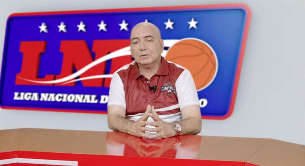 Gerente General Fabio Rojas