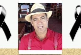 Parte a la morada del Señor el maestro José Miguel Escalante