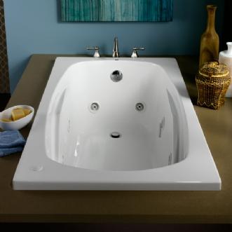 Eljer  Madison Whirlpool  Product Detail