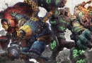 Juegos de Escaramuzas (I): Warmachine/Hordes