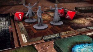 Jugando contra el Juego: Juegos Cooperativos (II)