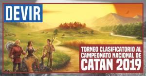 Segundo Torneo Clasificatorio al Nacional de Catán