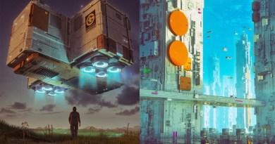 Universos e Inspiraciones para crear una historia