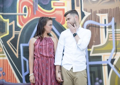 Engagement Photography Elkan Butler