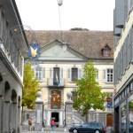 Altstadt Vevey 2015-10-10 Foto Elke Backert