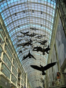 3 Shopping Mall Eaton Centre - Arbeitskopie 2