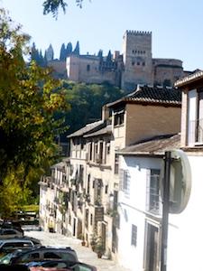 Alhambra-Blick 2015-11-07 Foto Elke Backert (1)