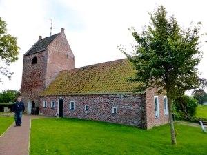 Mittelalterkirche Provinz Groningen 2015-09-16 Foto Elke Backert (1)