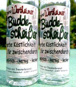 Wertheimer Buddescheisser 2016-06-22 Foto Elke Backert