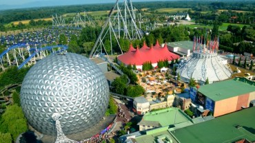 Europa Park: Top 10 attracties 14