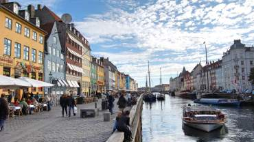 Lonely Planet: Kopenhagen #1 bestemming in 2019 14