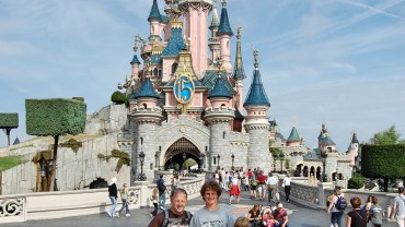 Disneyland Paris gefaseerd open vanaf 15 juli – corona-travel-update 100 12