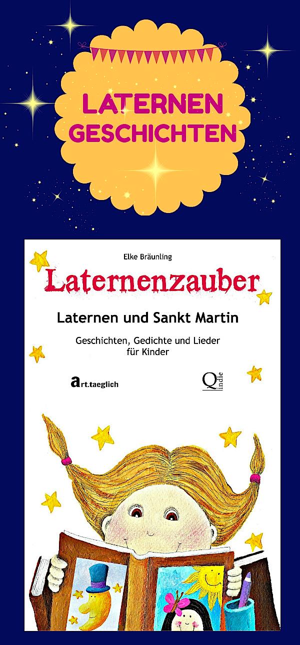 Laternenzauber Laternen Und Sankt Martin