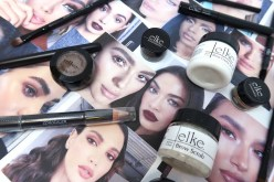 elke brow collection and certification
