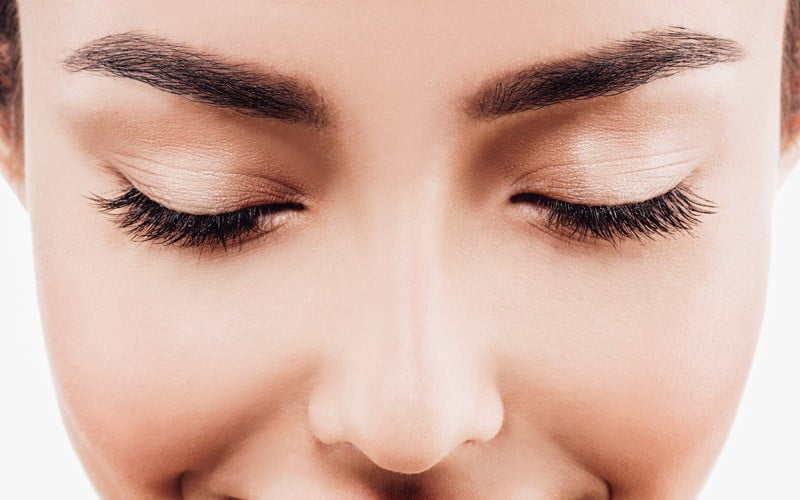 advanced tinting online course, lash and brow tinting techniques