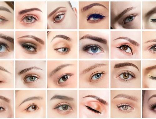 Eyebrow Mistake #4