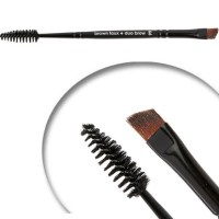 Duo Brow Brush