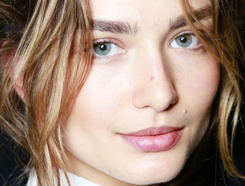 A New Way To Do Brows 1