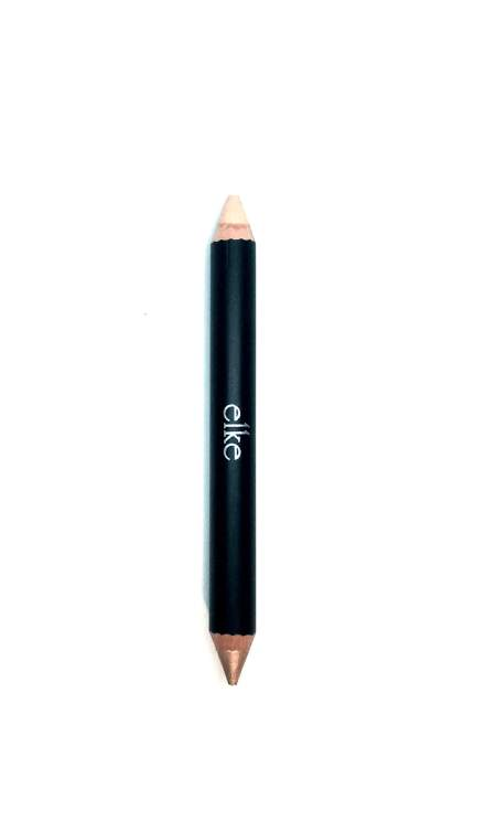 Brow-Highliter Duo Pencil