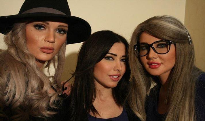 """قصة 5 فتيات """"عوانس"""".. تستدعي تدخل القضاء السوري!"""