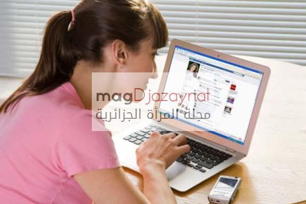 فتيات و قاصرات جزائريات يورطن شبابا في قضايا أخلاقية