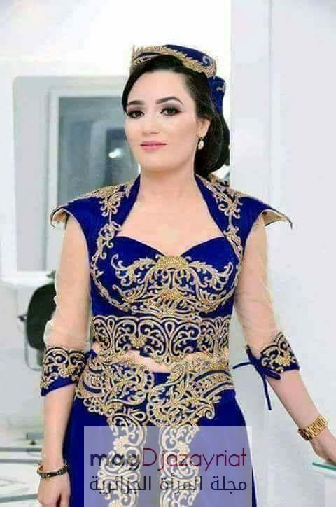 للعرائس حصريا احدث مودلات التونسي 2019