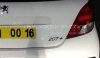 Peugeot Algérie :Campagne de remises sur 206 +, 207 +, 308 et Boxer 5