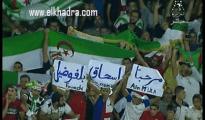 Algérie 2 2 Guinée Resumé de mutch et les but 9