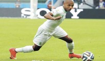 Le FC Porto posséde maintenant 50% des droits économiques de Yacine Brahimi 8