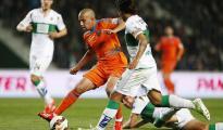 Feghouli pour remplacer Hazard à Chelsea 21