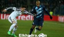 VIDÉO : But de Brahimi en amical contre MSV Duisburg 7