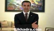 Biographie de décideur : Ali Haddad 5