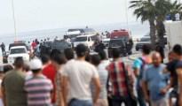 Tunisie : photos 27 morts dans un attentat à Sousse 30