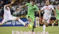 Regarder match Algérie vs Tunisie en direct live aujourd'hui 19.01.2017 Coupe d'Afrique 12