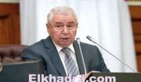 Conseil de la nation : les nouveaux sénateurs installés, Abdelkader Bensalah plébiscité 24