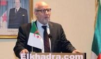 Abdelouahab Derbal : les législatives seront « crédibles et propres » 19